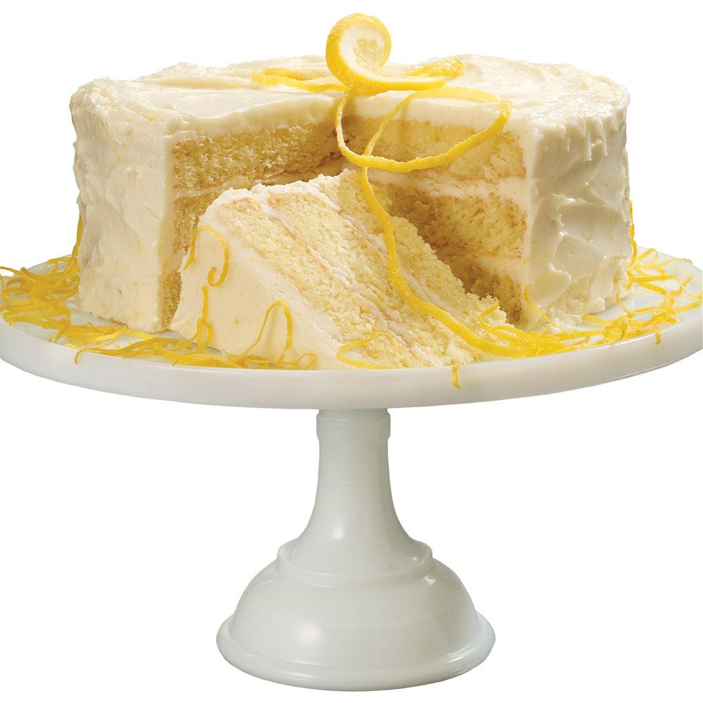 frosting lemon layer cake with campari frosting recipes dishmaps lemon ...